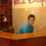Photo de Bich Duyen Hotel