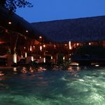 Foto de Jungle Beach Resort