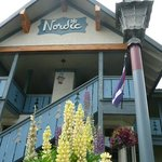 The Nordic Inn resmi