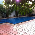 Φωτογραφία: Siem Reap Evergreen Hotel