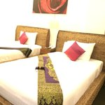 Foto de Monsoon Boutique Hotel