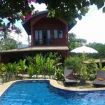 Foto Wazzah Resort