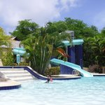 Photo de Smugglers Cove Resort & Spa