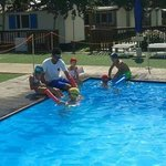 Photo of Villaggio Camping Blu