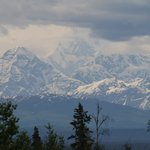 Φωτογραφία: Talkeetna Alaskan Lodge