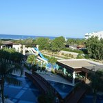 Photo de Evren Beach Resort Hotel & Spa