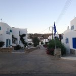Foto de Cyclades Studios & Apartments