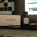 Photo of The Chess Hotel