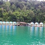 Khao Sok Smiley Bungalowの写真