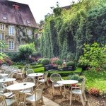 Logis Grand Hotel Montespan Talleyrand Foto