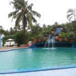 Photo de Paradise Village Beach Resort