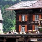 Foto de Gstaad Saanenland Youth Hostel
