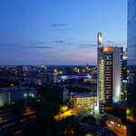 Photo de Swissotel Tallinn
