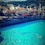 Photo of BEST WESTERN CANNES RIVIERA