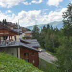 Photo of Les Chalets de Wengen