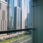 Foto Four Points by Sheraton Sheikh Zayed Road Dubai