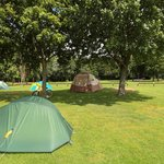 Foto de National Water Sports Centre Hotel & Campsite