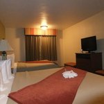BEST WESTERN Town & Country Inn resmi