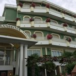 Photo de Hotel Gambrinus