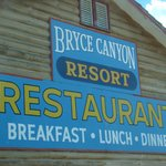 Foto di Bryce Canyon Resort