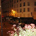 Photo of Hotel Carladez Cambronne