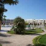 Foto van Sharm El Sheikh Marriott Resort