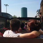 Foto de City Sightseeing Frankfurt