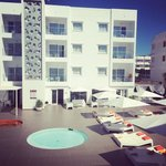 Photo de Ibiza Sun Apartments