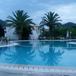 Photo de Aethria Hotel