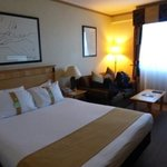 صورة فوتوغرافية لـ ‪Holiday Inn London - Kings Cross / Bloomsbury‬