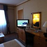 Φωτογραφία: Holiday Inn London - Kings Cross / Bloomsbury