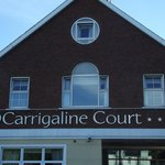 Foto van Carrigaline Court Hotel and Leisure Center
