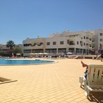 Dunas do Alvor Apartments resmi