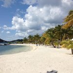 Mercure St Martin and Marina resmi