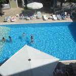 Foto di Mersoy Exclusive Aqua Resort