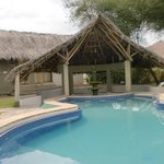 Photo de Roika Tarangire Tented Lodge