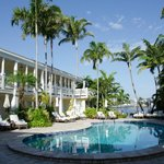 Bilde fra The Pillars Hotel Fort Lauderdale