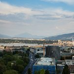 Φωτογραφία: Hotel InterContinental Geneve