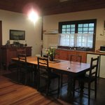Bilde fra Cedar Creek Cottages & Wine