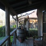 Cedar Creek Cottages & Wineの写真