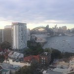 Foto van North Sydney Harbourview Hotel