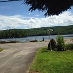 Cottage Place on Squam Lake照片