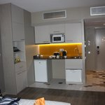 Photo de Citadines Prestige Ramblas Barcelona