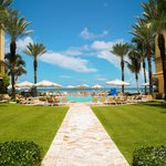 Foto de Eau Palm Beach Resort and Spa