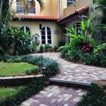 Foto de Grandview Gardens Bed & Breakfast