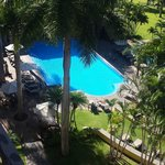 Costa Rica Marriott Hotel San Jose resmi