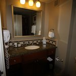 Hilton Grand Vacations Suites on the Las Vegas Strip Foto