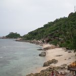 Foto de Pinnacle Koh Tao Dive Resort