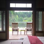 Lakedale Resort at Three Lakesの写真