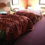 Photo de Americas Best Value Inn Brainerd